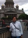 Larisa, 56  , Prokopevsk