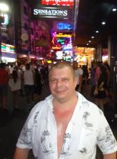 nikolay, 47, Russia, Yaroslavl