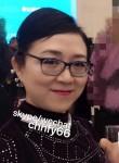 Isabella de Fei, 53  , Hangzhou