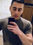 Aleks, 24, Saint Petersburg
