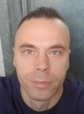 Andrey , 32, Italy, Argenta