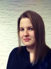 Tatyana, 30, Russia, Moscow