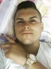 fraimer, 22, Cuba, Venezuela
