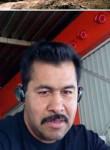 Rudy Hernandez, 50  , Mexico City
