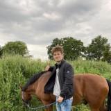 Max, 18  , Ahrensburg