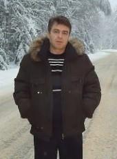 Andrey, 51, Russia, Dorogobuzh
