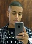 Fernando, 19, Sao Paulo