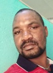 Bulanga Godfrey, 46  , Boksburg