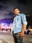 Saleh, 24  , Abu Dhabi