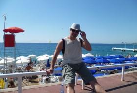 Ivan, 47 - Just Me