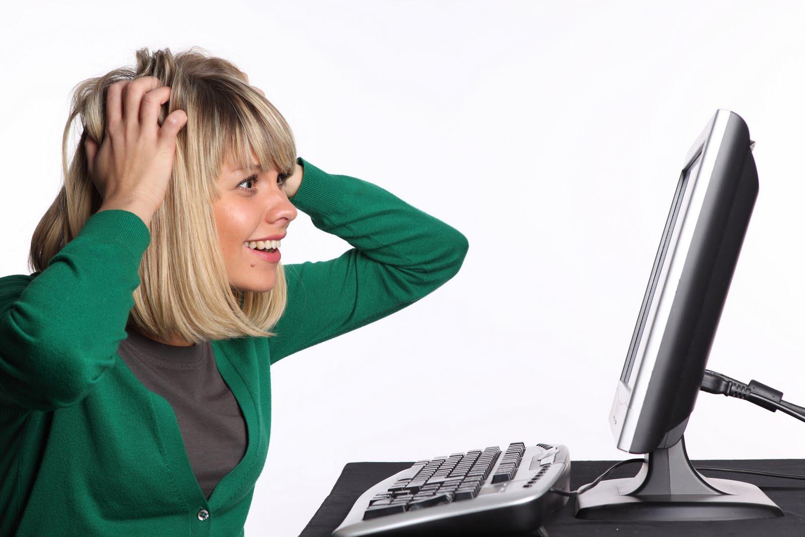 Как общаться на сайте знакомств безопасно