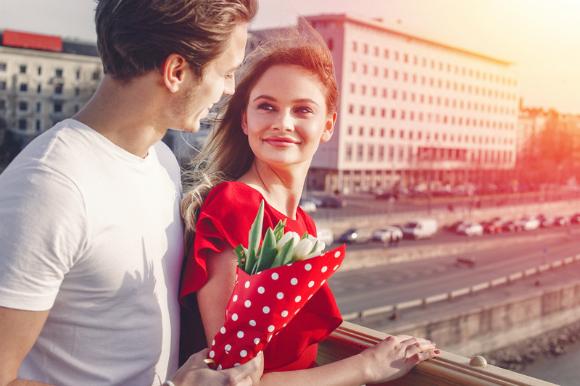 Рекомендации как общаться с мужчиной, чтобы расположить к себе при знакомстве