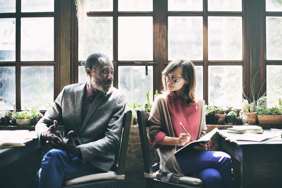 Советы о том, как начать разговор при знакомстве