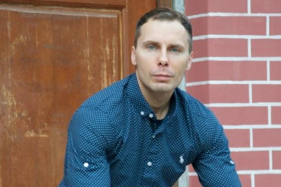 Лицо месяца   Слава, 32 года, Москва
