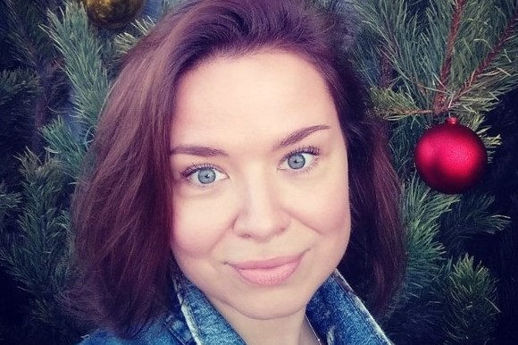Лицо месяца   Ольга, 38 лет, Москва