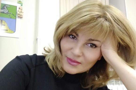 Лицо месяца   Татьяна, 48 лет, Санкт-Петербург