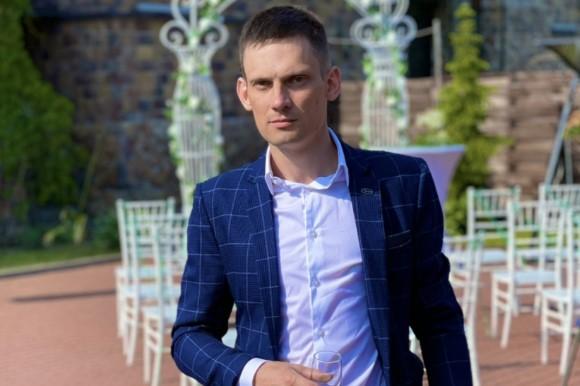 Лицо месяца   Дмитрий, 38 лет, Санкт-Петербург
