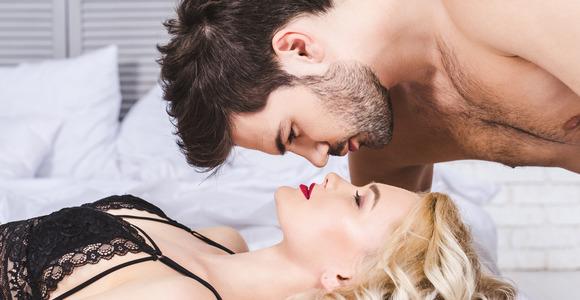 Двадцать способов разнообразить интимную жизнь и сделать секс интереснее